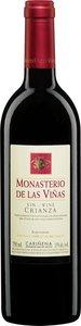 Monasterio De Las Vinas Crianza 2008 Bottle