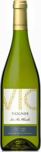 Cellier Des Chartreux Les Iles Blanches Viognier 2013 Bottle