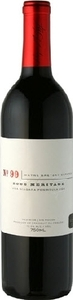 Wayne Gretzky Estates No. 99 Cabernet Merlot 2012,  Niagara Peninsula Bottle