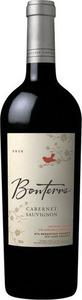 Bonterra Cabernet Sauvignon 2012, Mendocino County Bottle