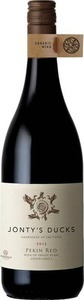 Avondale Jonty's Ducks Pekin Red 2011, Wo Paarl Bottle