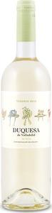 Duquesa De Valladolid Verdejo 2013, Do Rueda Bottle