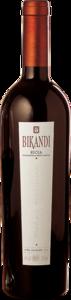 Bikandi Vendimia Seleccionada Reserva 2001, Doca Rioja Bottle