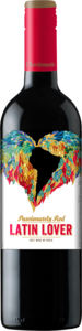 Latin Lover Passionately Red 2013, Rapel Valley Bottle