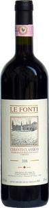 Le Fonti Chianti Classico 2011 Bottle