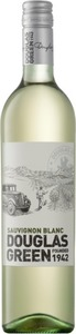 Douglas Green Sauvignon Blanc 2014, Western Cape Bottle