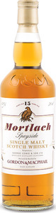Mortlach 15 Year Old Speyside Single Malt (700ml) Bottle