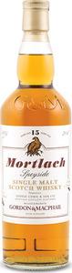 Mortlach 15 Year Old Speyside Single Malt (700ml) Bottle