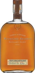 Woodford Reserve Distiller's Select Bottle