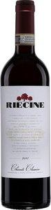 Riecine Chianti Classico 2011 Bottle