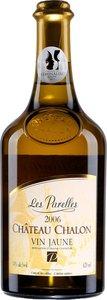 Les Parelles Château Chalon Vin Jaune 2006 (620ml) Bottle