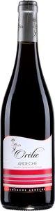 Orélie Ardèche 2013 Bottle