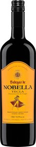 Bodegas De Nobella, Yecla (1000ml) Bottle