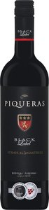 Piqueras Black Label Almansa 2012, Castilla La Mancha Bottle
