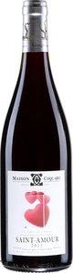 Maison Coquard Saint Amour 2011 Bottle