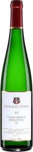Selbach Oster Zeltinger Sonnenuhr Trocken M S R Spätlese Riesling 2011 Bottle