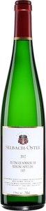 Selbach Oster Zeltinger Sonnenuhr Trocken M S R Spätlese Riesling 2012 Bottle