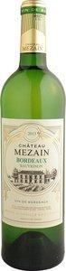 Château Mezain 2012 Bottle