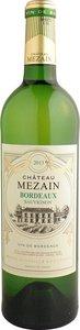 Château Mezain 2013 Bottle