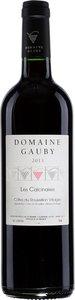 Domaine Gauby Côtes Du Roussillon Villages Les Calcinaires 2013 Bottle