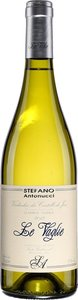Le Vaglie Verdicchio Dei Castelli Di Jesi Classico 2013 Bottle