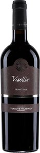 Tenute Rubino Visellio 2011 Bottle