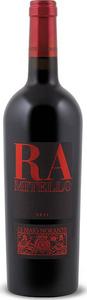 Di Majo Norante Ramitello 2011, Doc Biferno Rosso Bottle