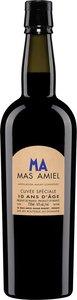 Mas Amiel Maury Cuvée Spéciale 10 Ans D'âge Bottle