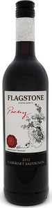 Flagstone Poetry Cabernet Sauvignon 2012 Bottle