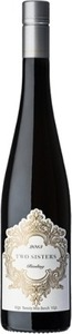 Two Sisters Riesling 2013, VQA Twenty Mile Bench Bottle