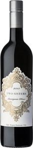 Two Sisters Sauvignon Blanc 2013, VQA Niagara Peninsula Bottle