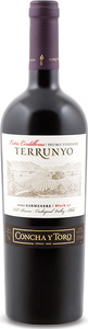 Concha Y Toro Terrunyo Peumo Vineyard Block 27 Carmenère 2011, Entre Cordilleras, Peumo, Cachapoal Valley Bottle