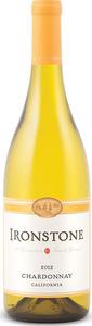 Ironstone Chardonnay 2013, California Bottle