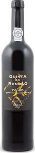 Quinta Do Roncão Reserva 2012, Doc Douro Bottle