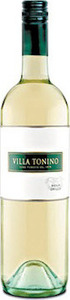 Villa Tonino Grillo 2013, Igt Sicilia Bottle