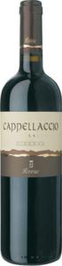 Rivera Cappellaccio Riserva Aglianico 2007, Doc Castel Del Monte Bottle