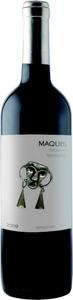 Maquis Cabernet Sauvignon 2011, Colchagua Valley Bottle
