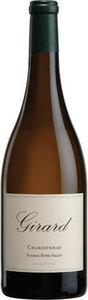 Girard Chardonnay 2012, Russian River Valley, Sonoma County Bottle