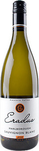 Eradus Sauvignon Blanc 2013, Awatere Valley, Marlborough, South Island Bottle