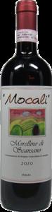 Mocali Morellino Di Scansano 2012, Docg Bottle