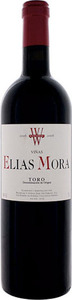 Viñas Elias Mora 2011, Do Toro Bottle