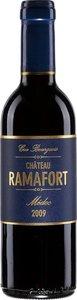 Château Ramafort 2007, Médoc Cru Bourgeois (375ml) Bottle
