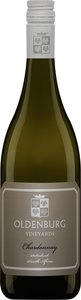 Oldenburg Chardonnay 2012 Bottle