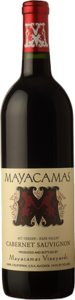Mayacamas Vineyards Cabernet Sauvignon 2009, Mt. Veeder, Napa Valley Bottle