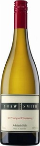 Shaw + Smith M3 Chardonnay 2013, Adelaide Hills, South Australia Bottle