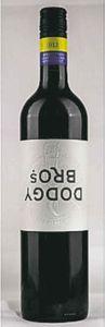 Dodgy Bros Cabernet Franc Cabernet Sauvignon Petit Verdot 2012, Mclaren Vale, Australia Bottle