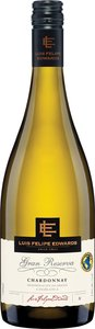 Luis Felipe Edwards Gran Reserva Chardonnay 2013 Bottle