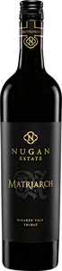 Nugan Estate Matriarch Shiraz 2006, Mclaren Vale, Australia Bottle
