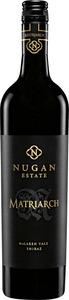 Nugan Estate Matriarch Shiraz 2006, Mclaren Vale, Australia Bottle