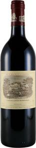 Château Lafite Rothschild 2001, Ac Pauillac Bottle